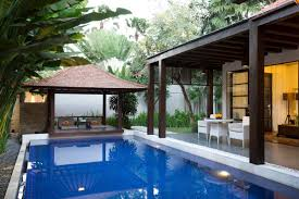 Balinese Style Backyard Swimming Pool Design In A Garden With A ... Balinese Home Design 11682 Diy Create Gardening Ideas Backyard Garden Our Neighbourhood L Hotel Indigo Bali Seminyak Beach Style Swimming Pool For Small Spaces With Wooden Nyepi The Day Of Silence World Travel Selfies Best Quality Huts Sale Aarons Outdoor Living Architecture Luxury Red The Most Beautiful Pools In Vogue Shamballa Moon Villa Ubud Making It Happen Vlog Ipirations Modern Landscape Clifton Land Water