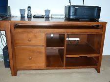 Ethan Allen Liliana Secretary Desk by Ethan Allen Desks And Home Office Furniture Ebay