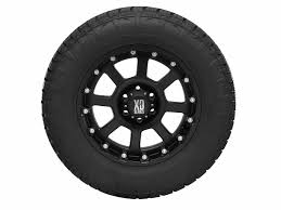 100 Nitto Truck Tires Terra Grappler G2 AllTerrain Tire RockCrawler