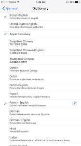 Translate A Letter From English To Spanish How Use Your IPhone Foreign Words