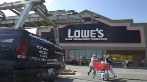 Lowe's Is Closing 20 Stores In U.S., Including Four In California ... Lowes Truck Madeinnc Truckspotting Neverstopimproving Lowes The Best Gas Grills At Consumer Reports Squeezes Into Mhattan Space As Bigbox Era Fades Bloomberg Earthwise 18in Quietcut Reel Mower Canada Mooses Retaing Wall And Drainage Project Lazer 1033 Black Friday Ad Leaked Twice Amazoncom Toy State Nikko Nascar Rc 2016 Jimmie Johnson Phase 1 2 Toronto Industrial Remodeling Renovations What You Need To Know About The Lowesrona Deal Globe Mail Grant Hohua Service Delivery Manager Nationwide Towing Gatorbar Now Available In Lowes Mi50 Other News Neuvokas Careers On Twitter Be A Part Of Planning Executing
