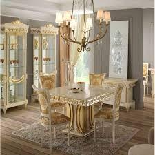 esszimmer samos beige gold esszimmer haus deko zimmer