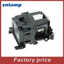dt01433 compatible bare projector l for hitachi cp ex250 cp