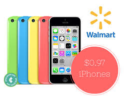 Walmart $0 97 iPhones Select Models Available In store ly