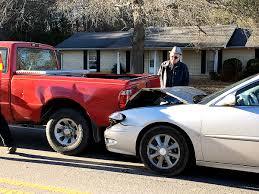 100 Rowe Truck Two Vehicle Collision On Highway 195 Haleyville Northwest Alabamian