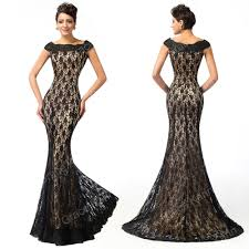 2015 mermaid vintage 50s evening formal ball gown party prom