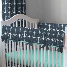 Woodland Creatures Nursery Bedding by Bedroom Fun Way To Decorate Your Kids Bedroom With Nautical Crib