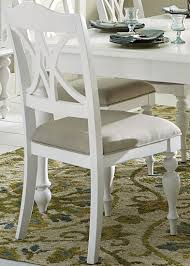 Liberty Summer House Slat Back Side Chair In Oyster White - Set Of 2 ... French Cane Back Ding Chairs Conwebs Shop Summer House Oyster White 7piece Rectangular Table Ding Set Bay Chair Pu Seat Chairs Room Luther 032019 Homestead Fniture All Leisuremod Modern Side Chrome Base Of For Bars Restaurants Hotels Rooms Lexington Eastport Upholstered Reviews Upholstered Set 6 Decor Ideas Decoration Beautiful Of 4 Velvet In Werrington Staffordshire Antique Jacobean Revival Plank Top Trestle Table And Six Carved Four Milo Baughman Curved Tback At 1stdibs 2box Coinental Seating Lh