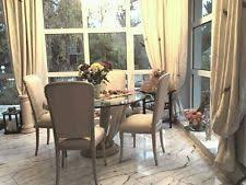 esstisch 4 stühle essgruppe barock esszimmerstühle stuhl