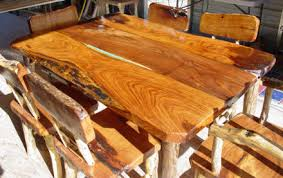 Rustic Kitchen Tables For Sale Kodctt