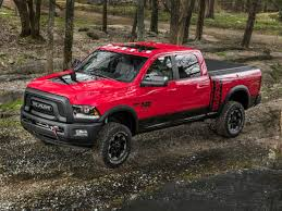 100 New Dodge Trucks For Sale 2018 RAM 2500 Power Wagon Crew Cab In Columbia R2600 Royal