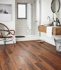 Tile Flooring Ideas For Bathroom by Bathroom Flooring Ideas And Advice Karndean Designflooring