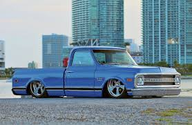 1969 Chevrolet C10 - Ol' Blue Photo & Image Gallery