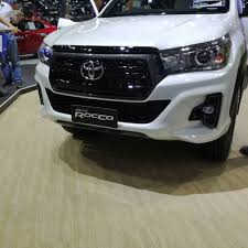 New Toyota Hilux Revo Rocco 2018 Pickup Truck Accessories And ... Bushwacker Pocket Style Fender Flares 22015 Toyota Tacoma Aftermarket Front Bumper Addoffroad Toyota Tacoma Off Road Custom Google Search Cool Bumpers Truck Parts Accsories At Stylintruckscom 2016 V6 Limited 4x4 Review Car And Driver Trd Sport With A Lift Kit Irwin News Archives Ray Brandt For Sale Grants Pass Or Offroad 1989 Bozbuz