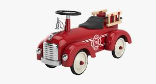 100 Sk Toy Trucks Riding Toy Firetruck