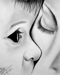 Baby And Mother Love Pencil Art By Dhanu92TENSHI On DeviantArt