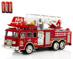 Toy Fire Truck Toy Lights Siren Ladder Hose Electric Fire Brigade ... Amazoncom Tonka Mighty Motorized Fire Truck Toys Games Or Engine Isolated On White Background 3d Illustration Truck Png Images Free Download Fire Engine Library Models Vehicles Transports Toy Rescue With Shooting Water Lights And Dz License For Refighters The Littler That Could Make Cities Safer Wired Trucks Responding Best Of Usa Uk 2016 Siren Air Horn Red Stock Photo Picture And Royalty Ladder Hose Electric Brigade Airport Action Town For Kids Wiek Cobi