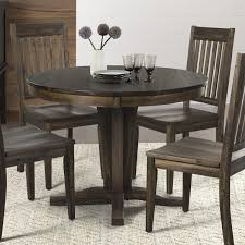 Huron Round Pedestal Table Sunset Trading Co Selections Round Dinette Table Winners Only Quails Run 5 Piece Pedestal And 42 Ding With 4 Side Chairs Shown In Rustic Hickory Brown Maple An Asbury Finish Oak Set Rustica 54 W What I Want For My Kitchena Small Round Pedestal Table Archivist Crown Mark Camelia Espresso Glass Top Family Wood Kitchen Room Breakfast Fniture Modern Unique Sets Design Models New Traditional Cophagen 3piece Cinnamon