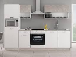 küche 250cm günstig kaufen ebay