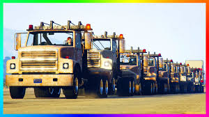 100 Tow Truck Simulator Ross On Twitter GTA ONLINE TRUCK SIMULATOR FREEMODE SPECIAL TOW