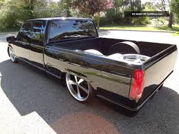 1996 Chevy Silverado 1500 Fully Custom Inside Out And Bagged On 22