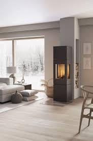neuheit 2019 kaminofen nexo gas haus wohnzimmer