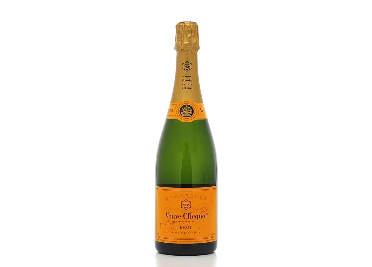 Veuve Clicquot Yellow Label NV Champagne Brut