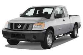 2011 Nissan Titan Reviews And Rating | MotorTrend