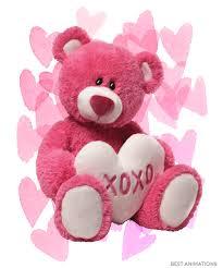 Teddy Bear Gif Image