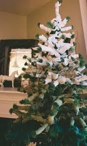 Tumbleweed Christmas Tree Pictures by Vintage Whites Blog December 2012