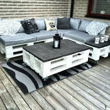 Pallet Patio Furniture Love This Outdoor Seating For Sale