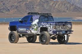 100 Rc Diesel Trucks 2014 Chevy Silverado LTZ Vigilance