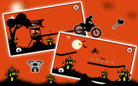 Halloween Town Characters 2015 by Free Moto Racer Halloween Town Android Apps On Google Play
