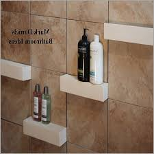 tile ready shower niche 盪 shower shelf insert niches in shower