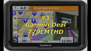 100 Gps Truck Route Best GPS For 2018