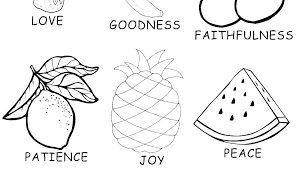 Fruits Coloring Sheet Pages Of And Vegetables Free Printable Fruit Better Online
