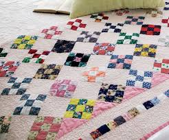 Nine Patch Quilts Dressed to the Nines with Quilts The Quilting