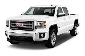 2014 GMC Sierra 1500 Reviews And Rating | Motor Trend 2014 Gmc Sierra Front View Comparison Road Reality Review 1500 4wd Crew Cab Slt Ebay Motors Blog Denali Top Speed Used 1435 At Landers Ford Pressroom United States 2500hd V6 Delivers 24 Mpg Highway Heatcooled Leather Touchscreen Chevrolet Silverado And 62l V8 Rated For 420 Hp Longterm Arrival Motor Lifted All Terrain 4x4 Truck Sale First Test Trend Pictures Information Specs