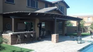 Alumawood Patio Covers – Arizona Rain Gutters & Shade Experts