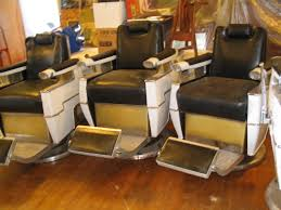 Antique Barber Chairs Craigslist by Chairs Takara Belmont Bb 0090 Koken Legacy Barber Chair