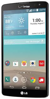 Amazon LG G Vista Verizon Prepaid Cell Phones & Accessories