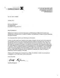 Addressing A Business Letter To Unknown Person