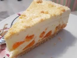 mandarinen philadelphia torte