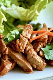 Healthy Korean BBQ Street Tacos - West Via Midwest