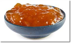rezepte mit pfirsich marmelade