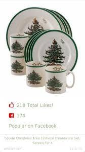 Spode Christmas Tree Mug And Coaster Set by Top Christmas Gift On Polyvore 6 People Likes On Internet Spode