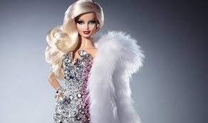 Queen Of The Dark Forest Barbie Doll CJF32 Barbie Signature