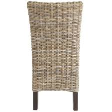 Pier One Papasan Chair Weight Limit by Kubu Dining Chair Pier 1 Imports
