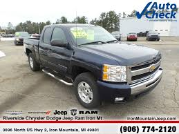 Riverside Chrysler Dodge Jeep Ram Iron Mt | Vehicles For Sale In <br ... 1996 Ford F250 Xlt Extended Cab Pickup 2 Door 73l Pickups For Used 2013 Intertional 4300 Extended Cab Box Van Truck For Sale In 57 Chevy Pickup Truck 1 Ton Extended Cab Dually With 454 Sitting 2012 Chevrolet Silverado Reviews And Rating Motor Trend Workstar 7400 Sfa Chassis Truck For Sale 2001 Dodge Ram 2500 Base 59l Sale 2014 Freightliner M2132 Ext 4x4 Rigged W Brutus Service Used Maryland Dealer 2010 F150 1984 Toyota Sr5 24l Town Country Sales Vehicles In Quinnesec Mi 49876 How To Buy A Penny Pincher Journal