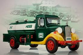 The 2018 Hess Truck Is Here And It's Better Than Ever (PICS) | WABC ... Storytime Hess Trucks Janeil Hricharan Epic 2017 Truck Unboxing Youtube Wshuttle Sallite Curtis Colctibles First Gear And Helicopter 2006 By Shop Amazoncom 1991 Hess Toy Truck With Racer Toys Games Pink Me Not Toy Giveaway Momtrends 2012 Miniature Airplane The Two Minis For 2018 Have Been Revealed Video Review Of The 2008 Front 1996 Emergency